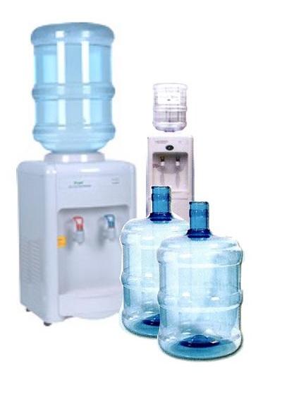 Alkaline Water Package